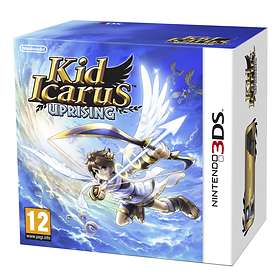 Kid Icarus Uprising