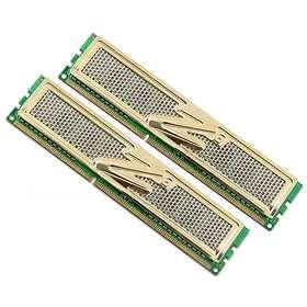 OCZ Gold XTC DDR3L PC10666/1333MHz CL9 2x4GB