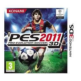 Pro Evolution Soccer 3D