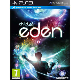 Child of Eden (PS3)