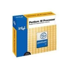 Intel Pentium M 735 1,7GHz Socket 479 Box