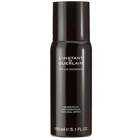 Guerlain L'Instant De Guerlain Pour Homme Deo Spray 150ml