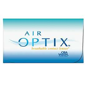 Alcon Air Optix Toric (6-pakning)