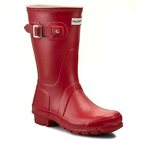 Hunter Boots Original Short (Dam)