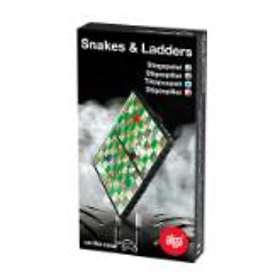 Alga Snakes & Ladders (pocket)