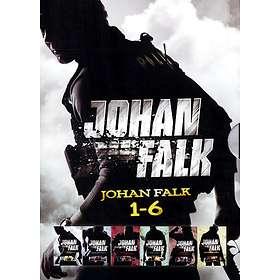 Johan Falk Box