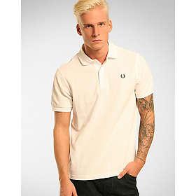 Fred Perry Plain Polo Shirt (Herr)