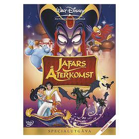 Aladdin: Jafars Återkomst - Specialutgåva