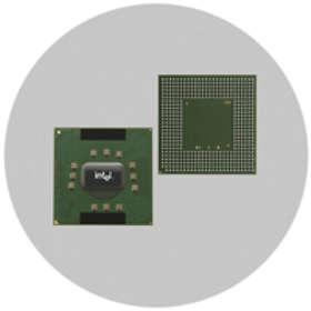 Intel Pentium M 745 1,8GHz Socket 479 Box