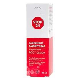 Stop 24 Foot Cream 60ml