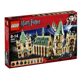 LEGO Harry Potter 4842 Hogwarts Slott