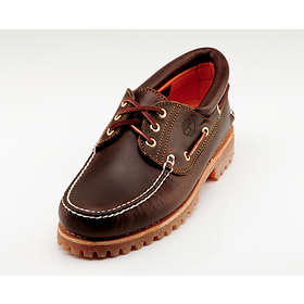Timberland Classic 3-Eye Oxford Shoes