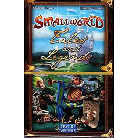 Small World: Tales & Legends (exp.)