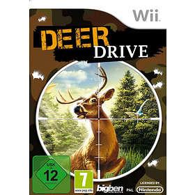 Deer Drive (+ Fucile) (Wii)