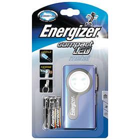 Energizer Compact LED Metal 3AA
