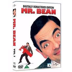 Mr. Bean - Series 1 Vol. 1