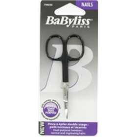 BaByliss Nail Scissors
