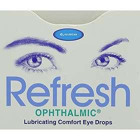 Refresh Single Use Eye Drops 30x0.4ml