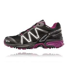 1a4dded34b52 Find the best price on Salomon Neon Trail GTX (Women s)