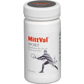 Recip MittVal Sport 100 Tabletter