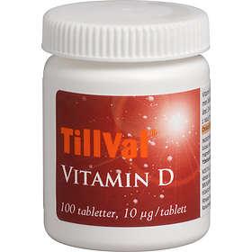 d vitamin prisjakt