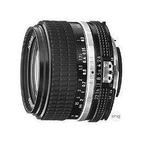 Nikon Nikkor 28/2,8