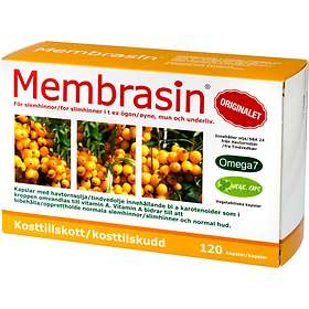 Bringwell Hela Pharma Membrasin 120 Kapslar