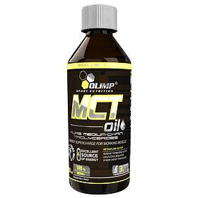 Olimp Sport Nutrition MCT Oil 400ml