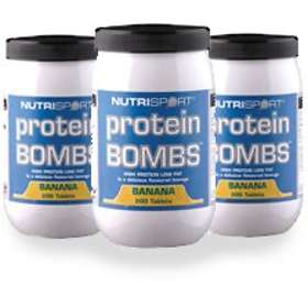 protein tabletter
