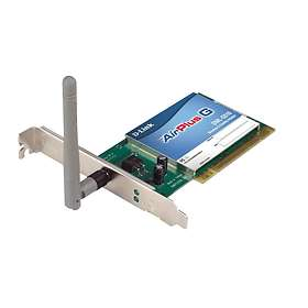 D-LINK AIRPLUS G DWL-G510 PCI WINDOWS 10 DRIVERS DOWNLOAD