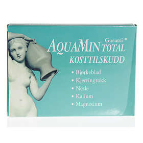 Garatti Aquamin Total 60 Tabletter