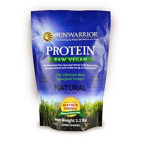 Sunwarrior Protein Raw Vegan 1kg