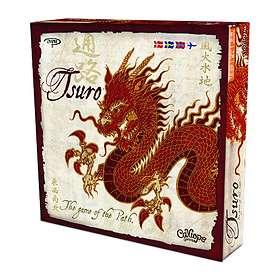 Calliope Games Tsuro