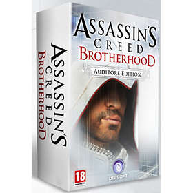 Assassin's Creed: Brotherhood - Limited Auditore Edition