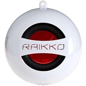 Raikko XS Plus Vacuum