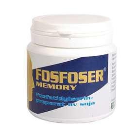 Biosan Fosfoser Memory 90 Kapslar