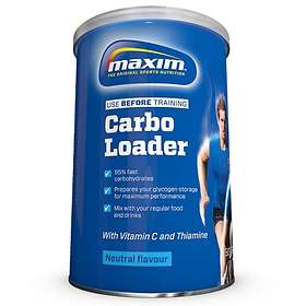 Maxim Sports Nutrition Carbo Loader 0,5kg