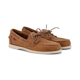 Sebago Weathered