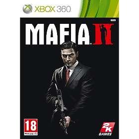Mafia II - Bonus Edition (Xbox 360)