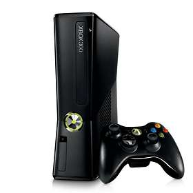 Microsoft Xbox 360 Slim 4Go