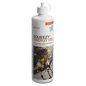 Squeezy Energy Gel Refill 500g