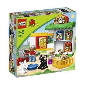 LEGO Duplo 5656 L'animalerie