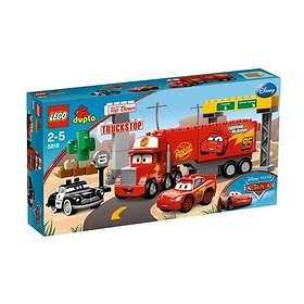 LEGO Duplo 5816 Le voyage avec Mack !