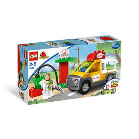 LEGO Duplo 5658 Toy Story Pizza Planet Truck