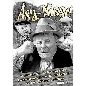 Åsa-Nisse - Box