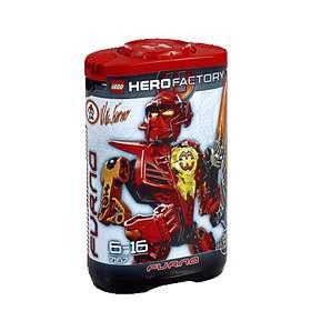 LEGO Hero Factory 7167 William Furno