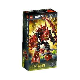 LEGO Hero Factory 7147 XPlode