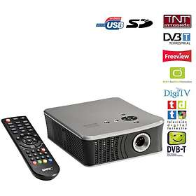 EMTEC Movie Cube Theater T800X