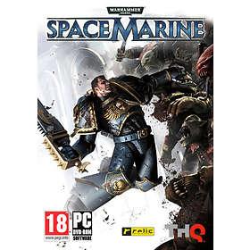 Warhammer 40,000: Space Marine (PC)