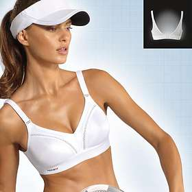 49b0f836ca3e8 Find the best price on Triumph TriAction Workout Non Wired Bra ...